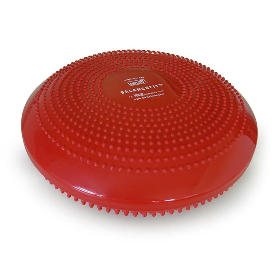 Sissel Balancefit Rød