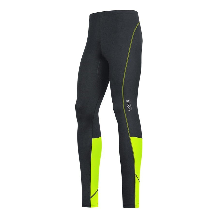 Gore Mythos WindStopper Tights herre