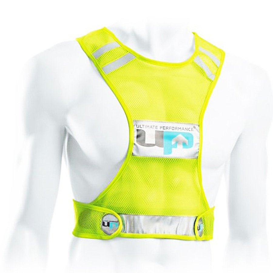 Ultimate Performance Hi Viz Race Vest