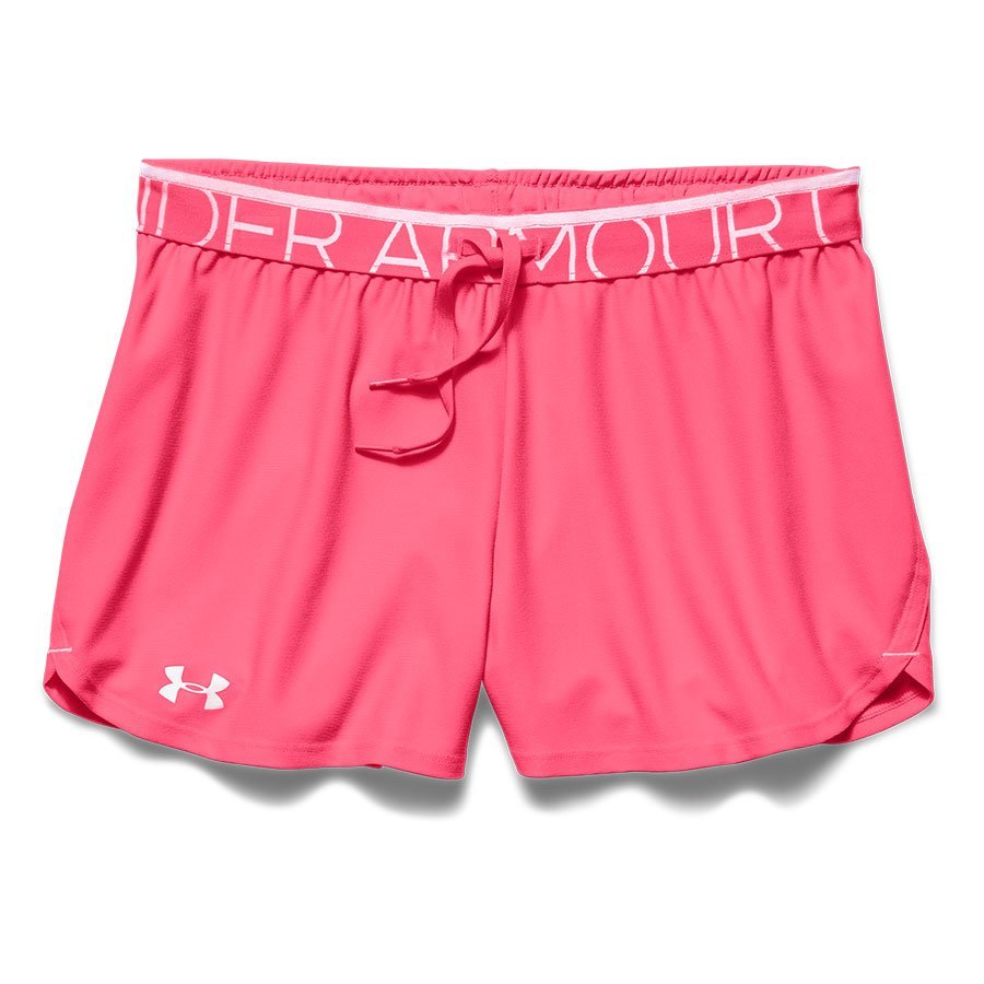 Under Armour Play Up Shorts dame