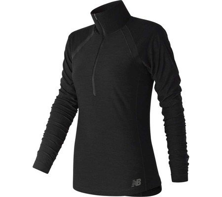 New Balance Anticitipate Half Zip dame
