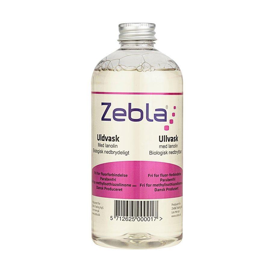 Zebla Uldvask