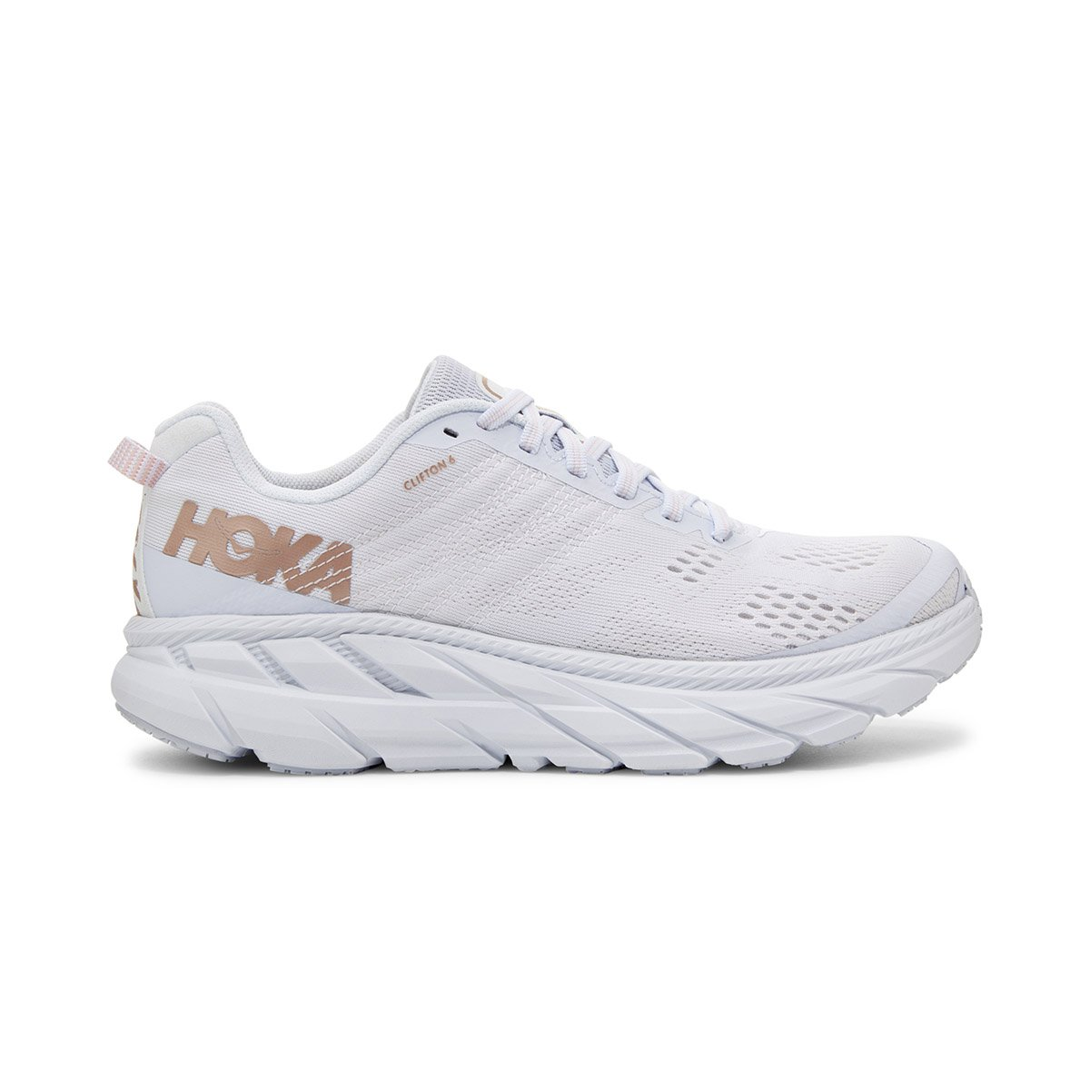 Hoka One One Clifton 6 dame