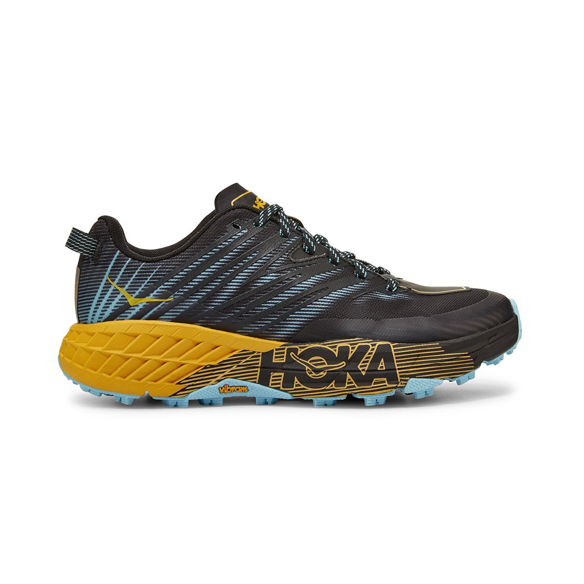 Hoka One One Speedgoat 4 dame