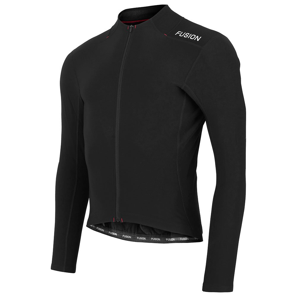 Fusion C3 Hot LS Cycling Jersey