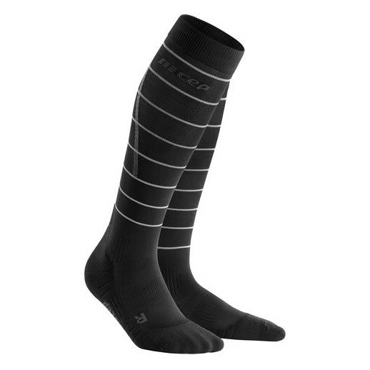 CEP Reflective Socks herre