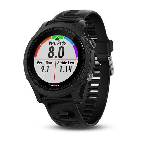 Garmin Forerunner 935, GPS