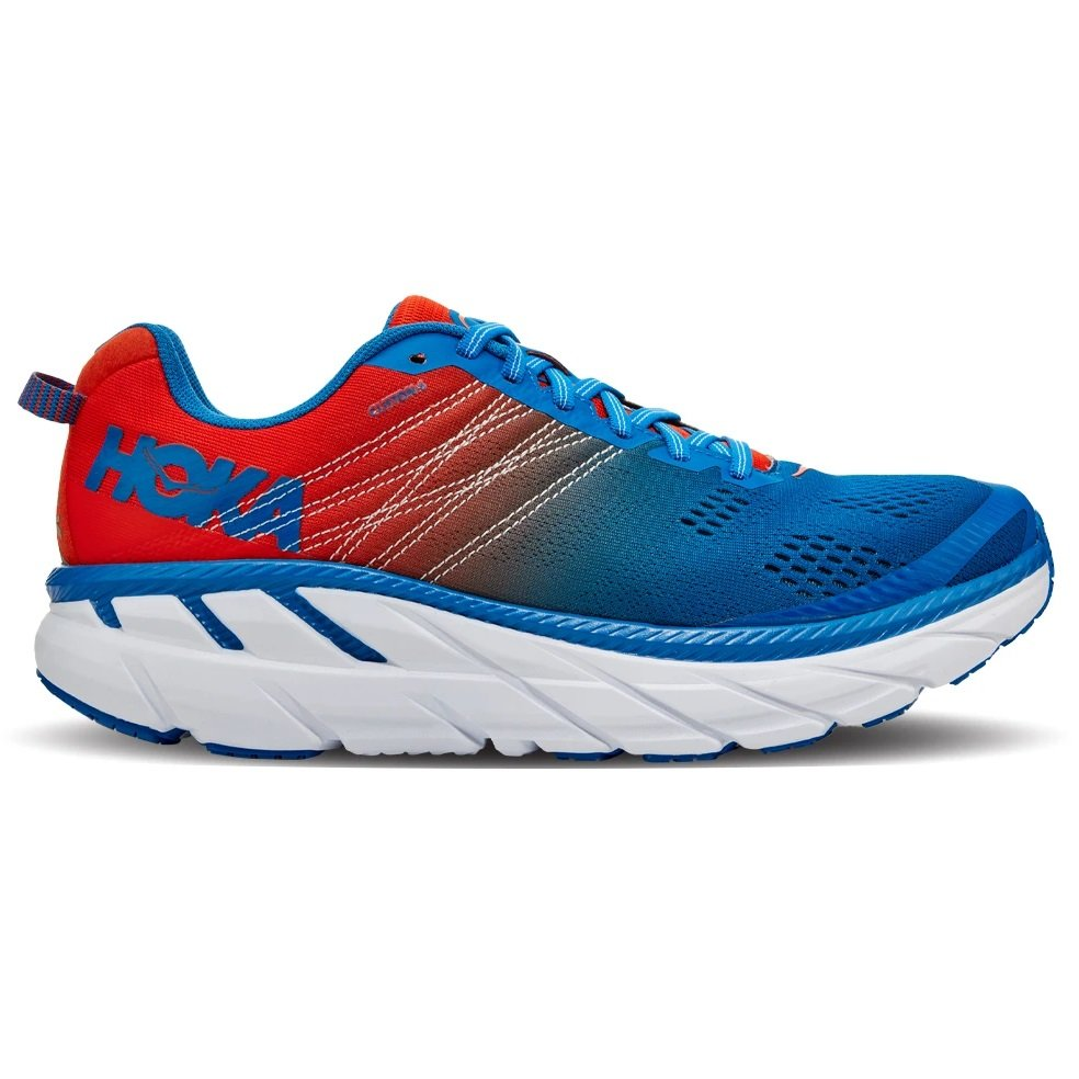 Hoka One One Clifton 6 herre