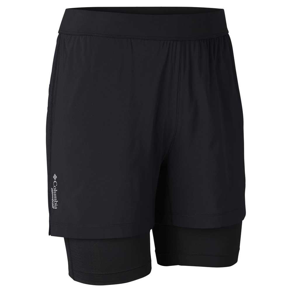 Columbia Titan Ultra II Shorts dame