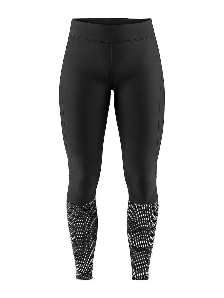 Craft Warm Long tight Delta 2.0 dame