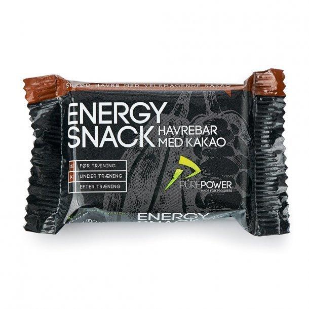 Energy Snack kakao, 60g