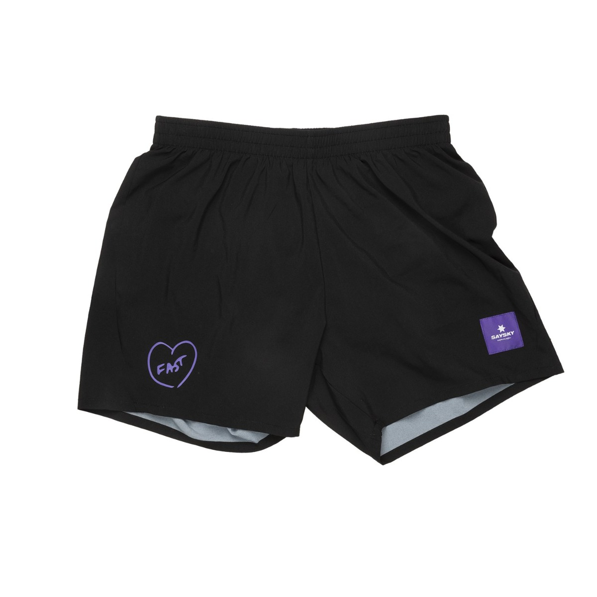 SaySky Fast Pace Shorts (unisex)