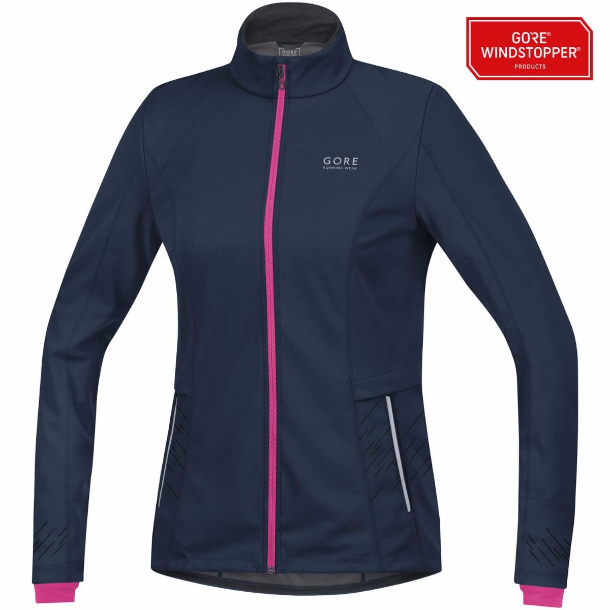 Gore Mythos WindStopper Jacket dame