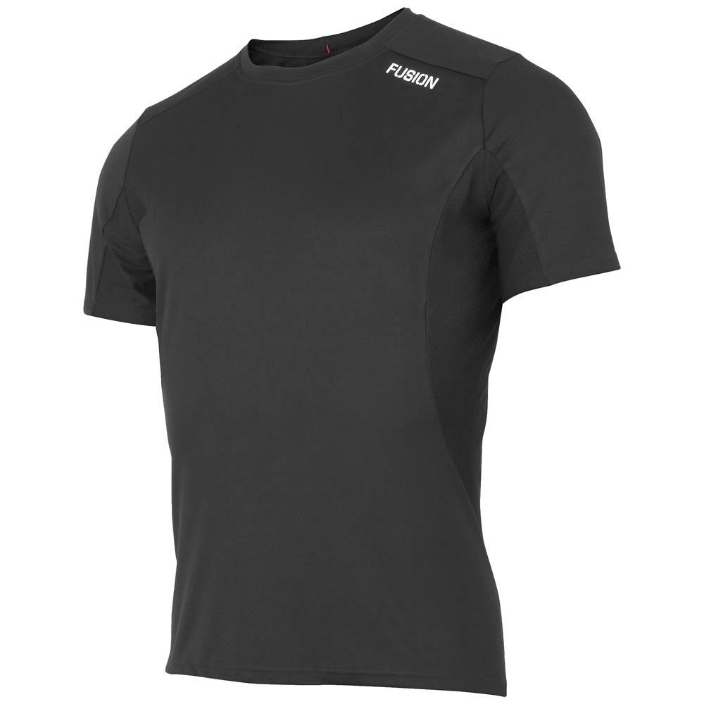 C3 Junior T-shirt Black