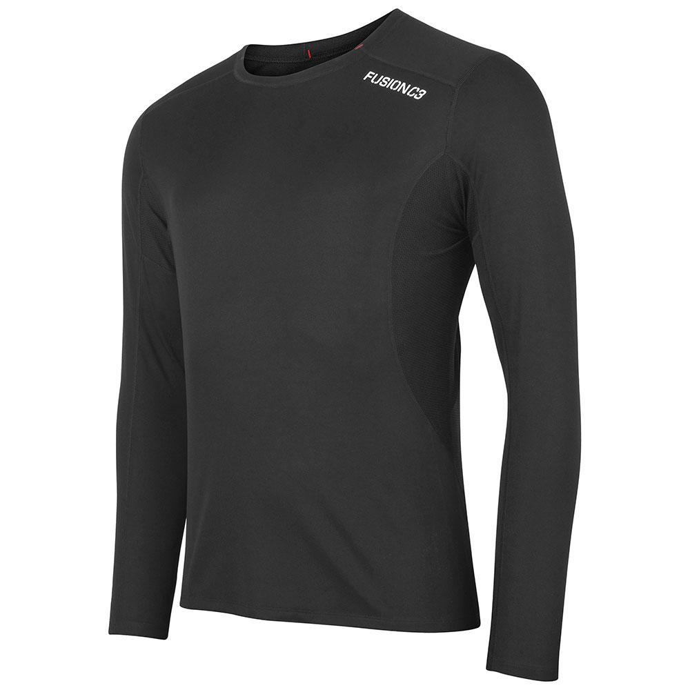 Fusion C3+ LS Shirt herre