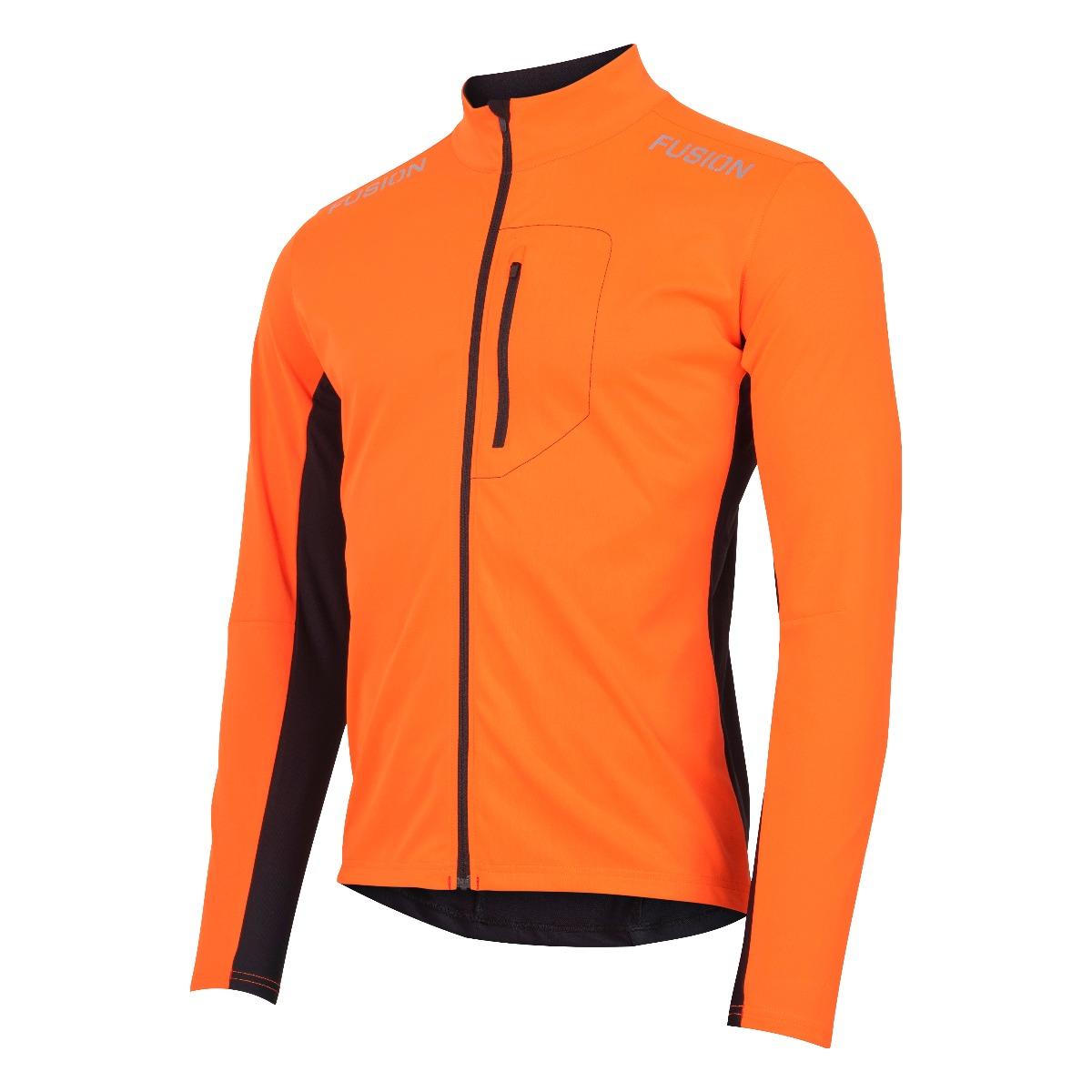 Fusion S2 Run jacket herre