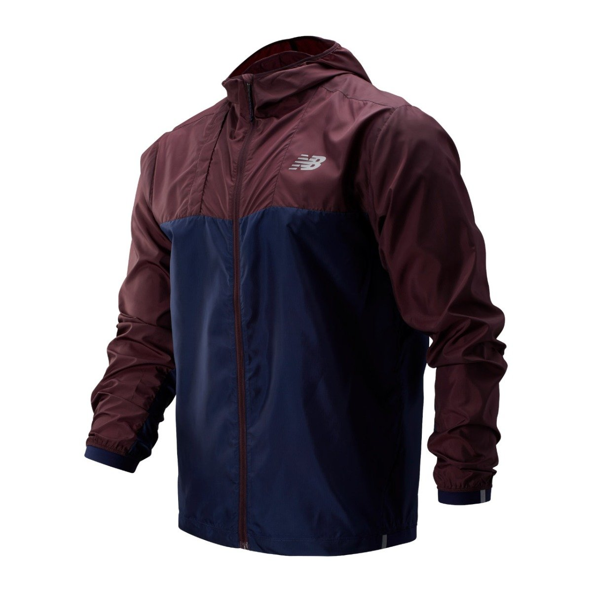 New Balance Light Packjacket 2.0 herre
