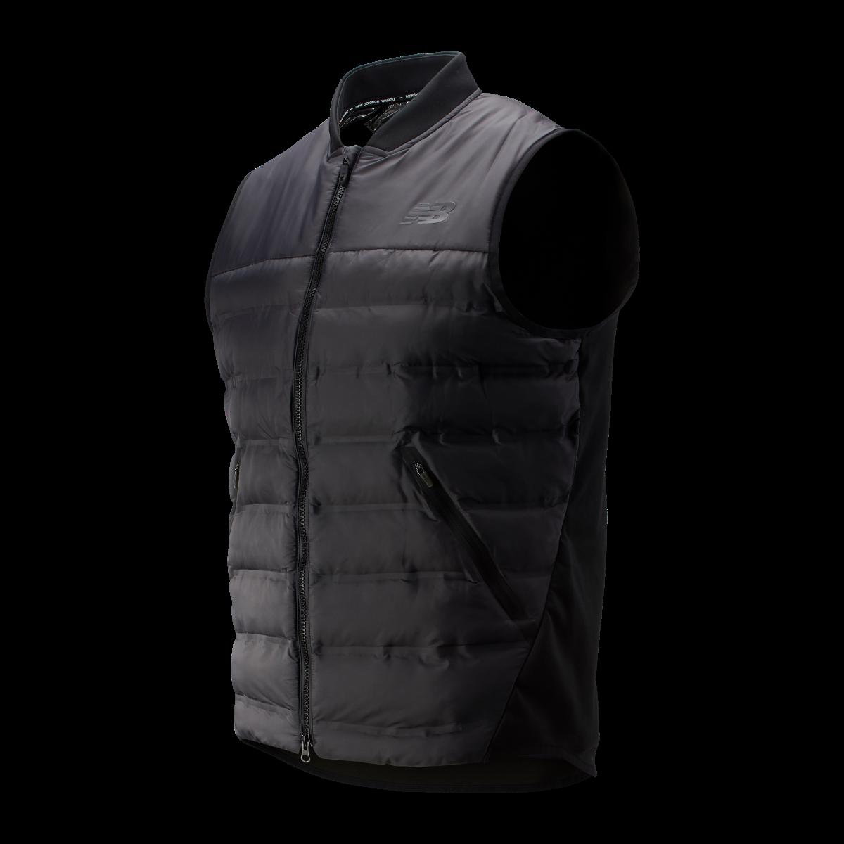 New Balance Radiantheat vest herre