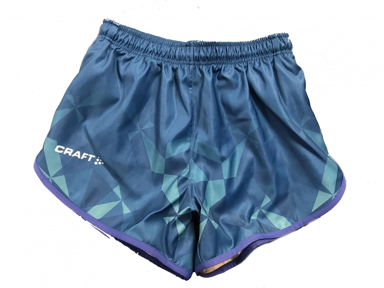 SMU Craft Woven Shorts dame