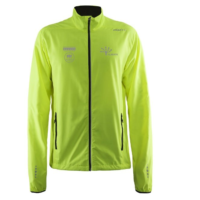 Næsgaard Rush Wind Jacket herre