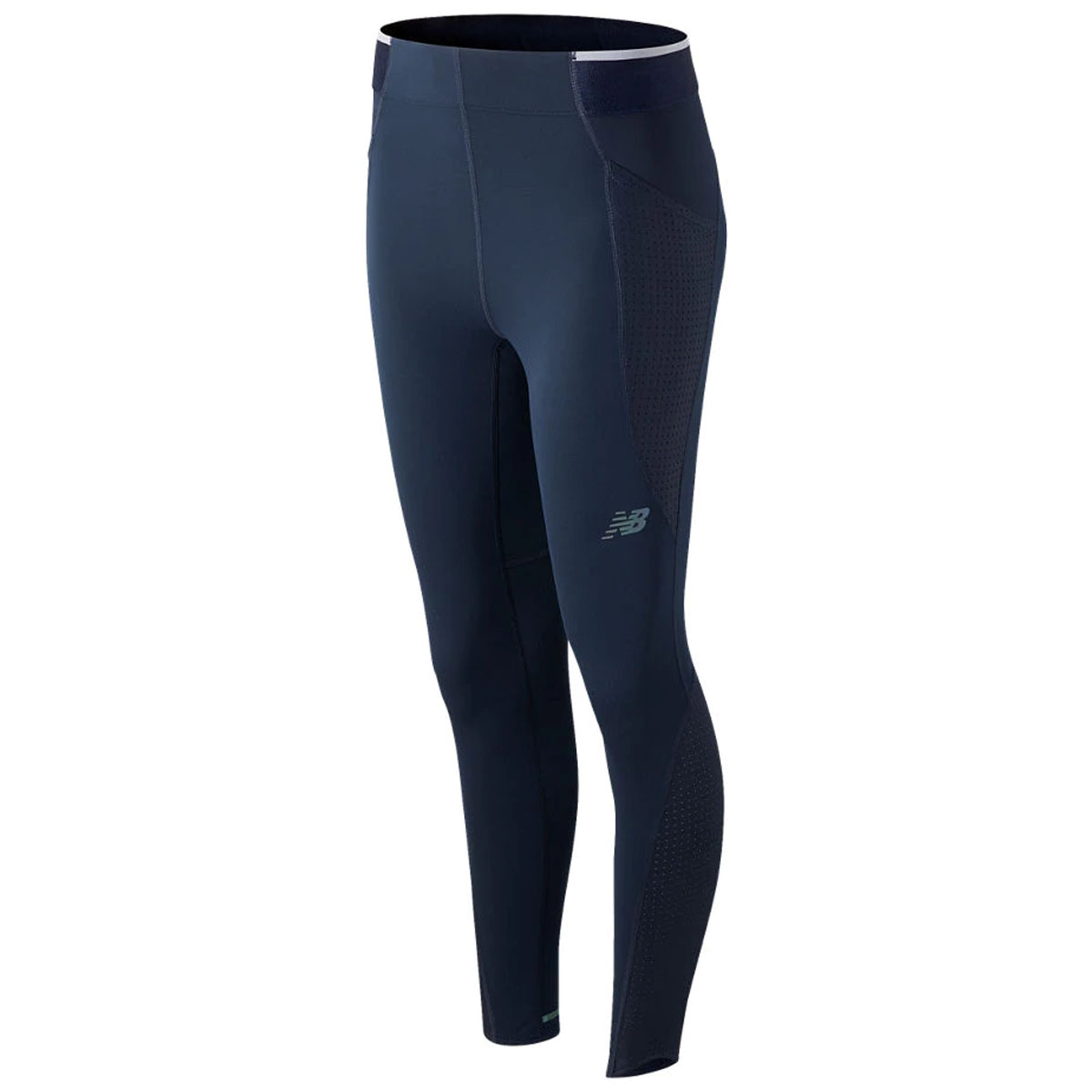 New Balance Q Speed Fuel 7/8 Tight dame
