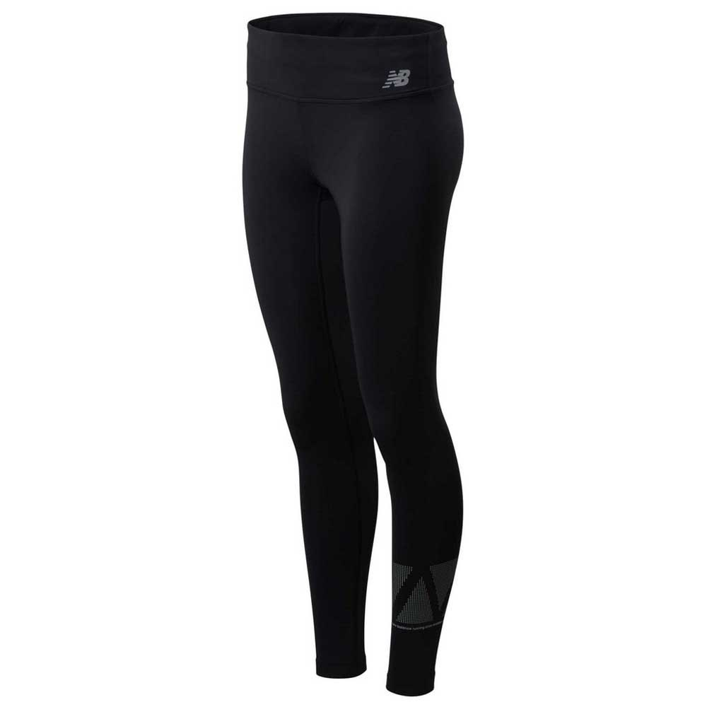 New Balance Reflective Accel Tight dame