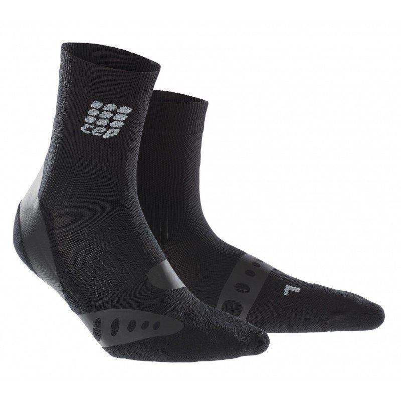 CEP Pronation Control Short Socks