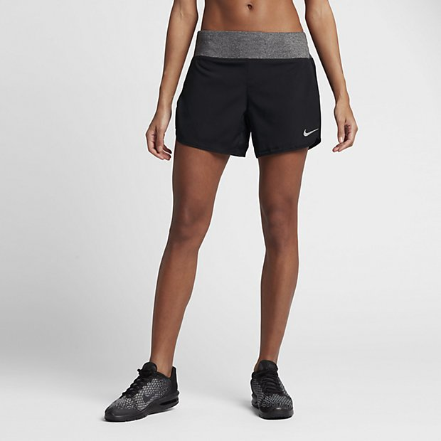Nike Flex Short 5in Rival dame