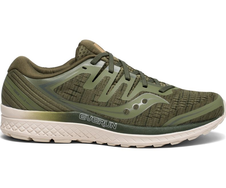 Saucony Guide ISO 2 herre