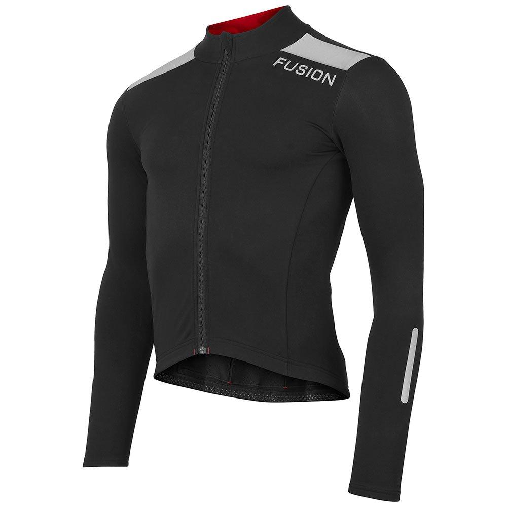 Fusion S3 Cycling Jacket