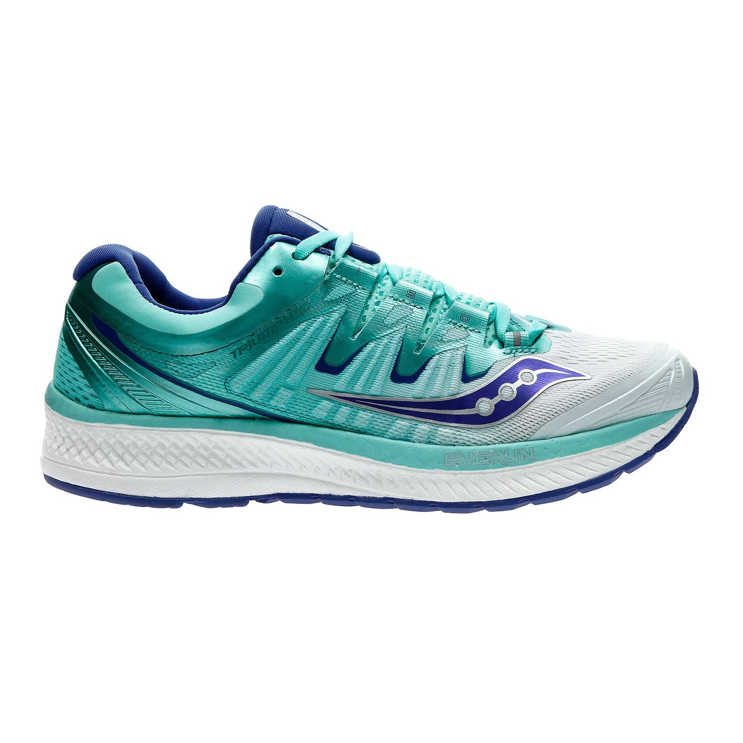 Saucony Triumph ISO 4 dame
