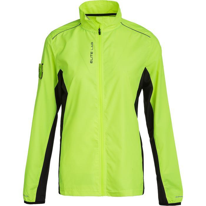 Elite Lab Shell X1 Elite Jacket gul dame