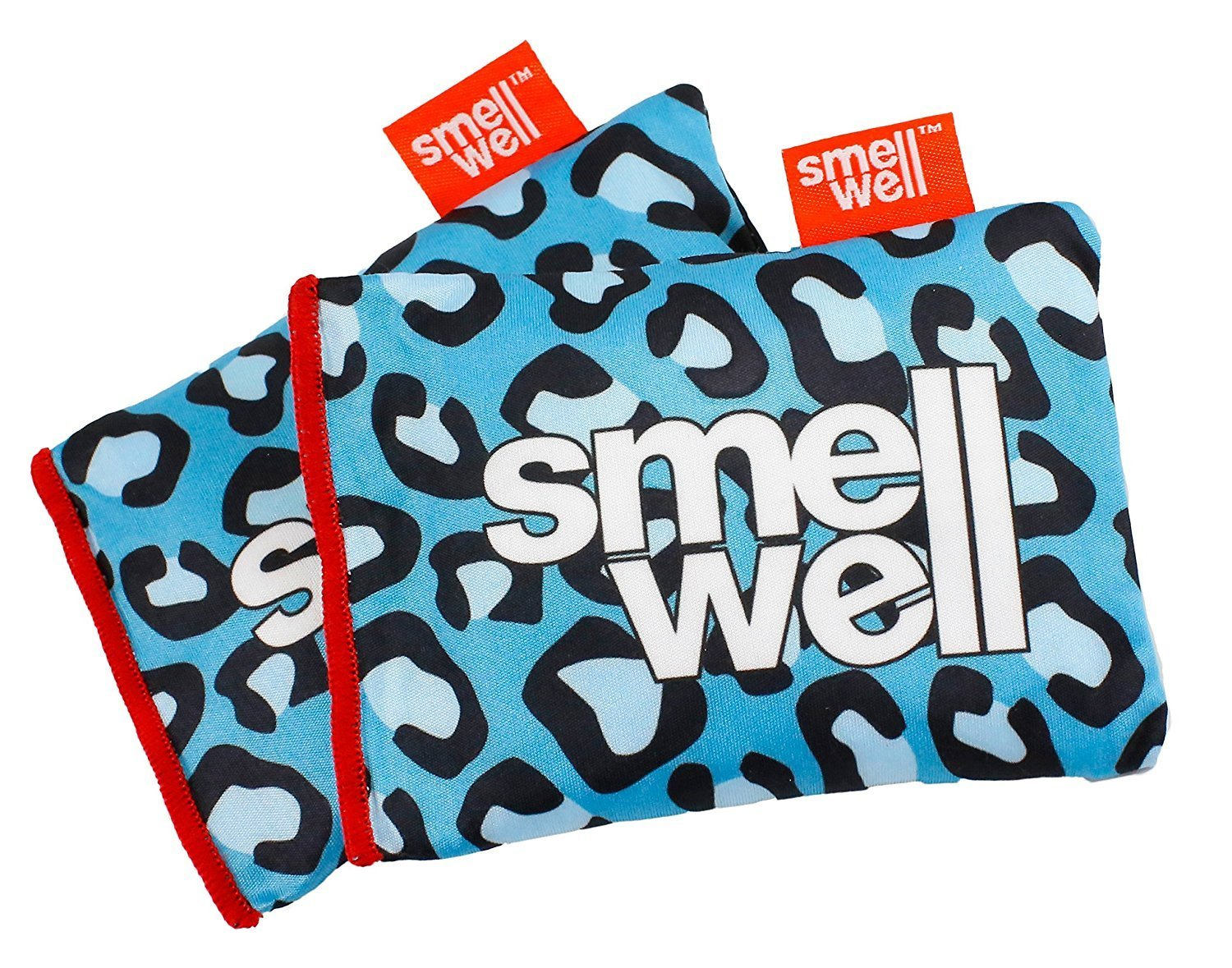 Smell Well, Blue/Black