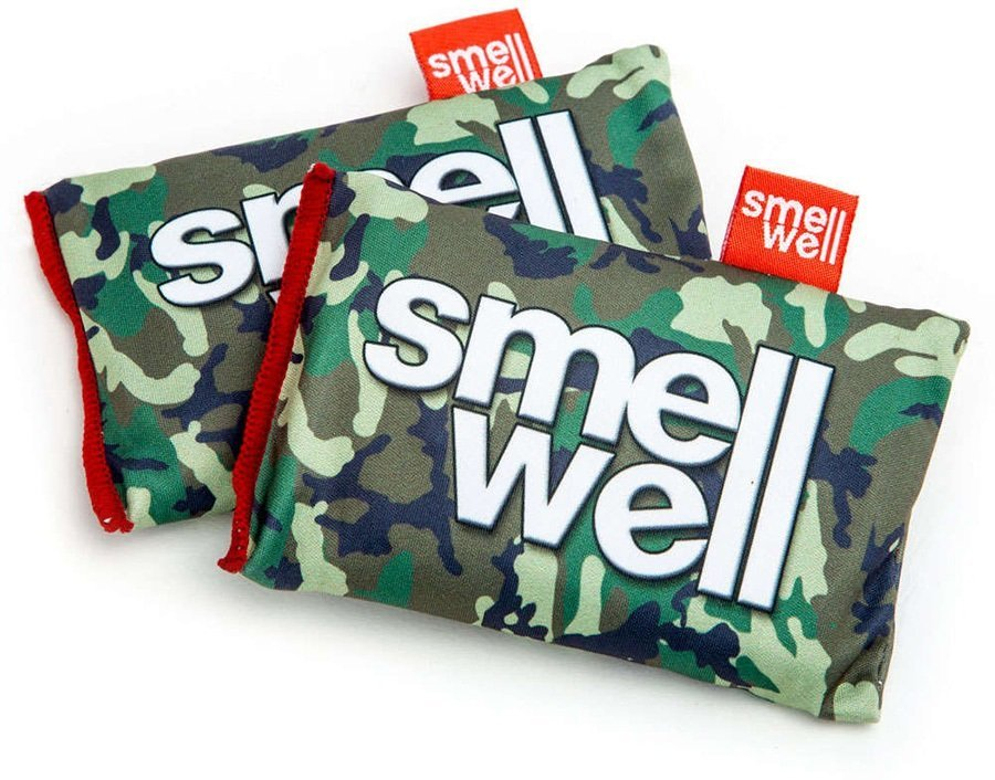 Smell Well, Camouflage