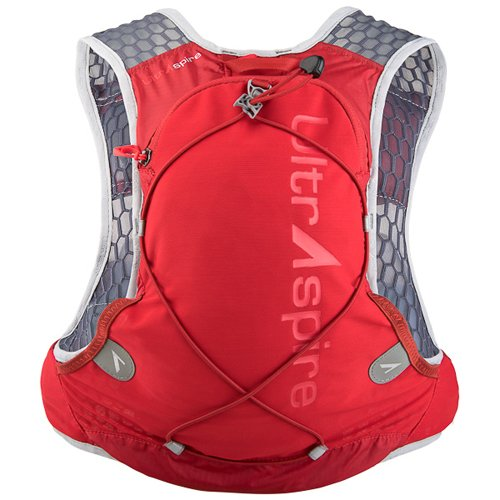 UltrAspire Alpha 3.0 Ultra Red