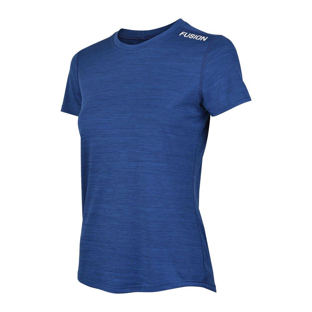 Fusion C3 T-shirt dame Nightmelange