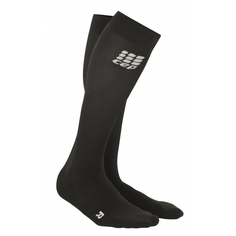 CEP Progressive+ Run Socks 2.0 - Black