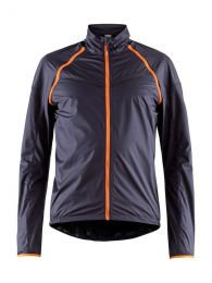 Craft Velo Convert Jacket M Gravel/Pump