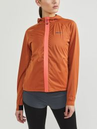 Craft Hydro Jacket W BUFF-TRACE