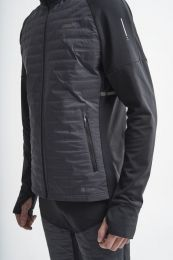 Craft SubZ Jacket M BLACK