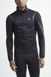 Craft Hale SubZ Jacket M BLACK