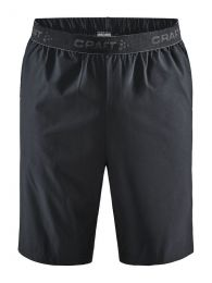 Craft Core Essence Relaxed Shorts M BLACK