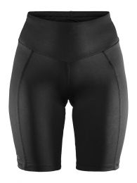 Craft ADV Essence Short Tights W BLACK