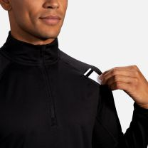Brooks Dash 1/2 Zip Herre