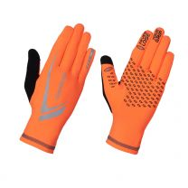 Grip Grab Running Expert Orange Hi-Vis