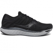 Saucony Hurricane 22 Blackout herre