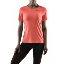 CEP Run Shirt Short Sleeve dame