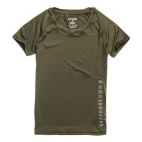 Superdry Training Essential Tee dame