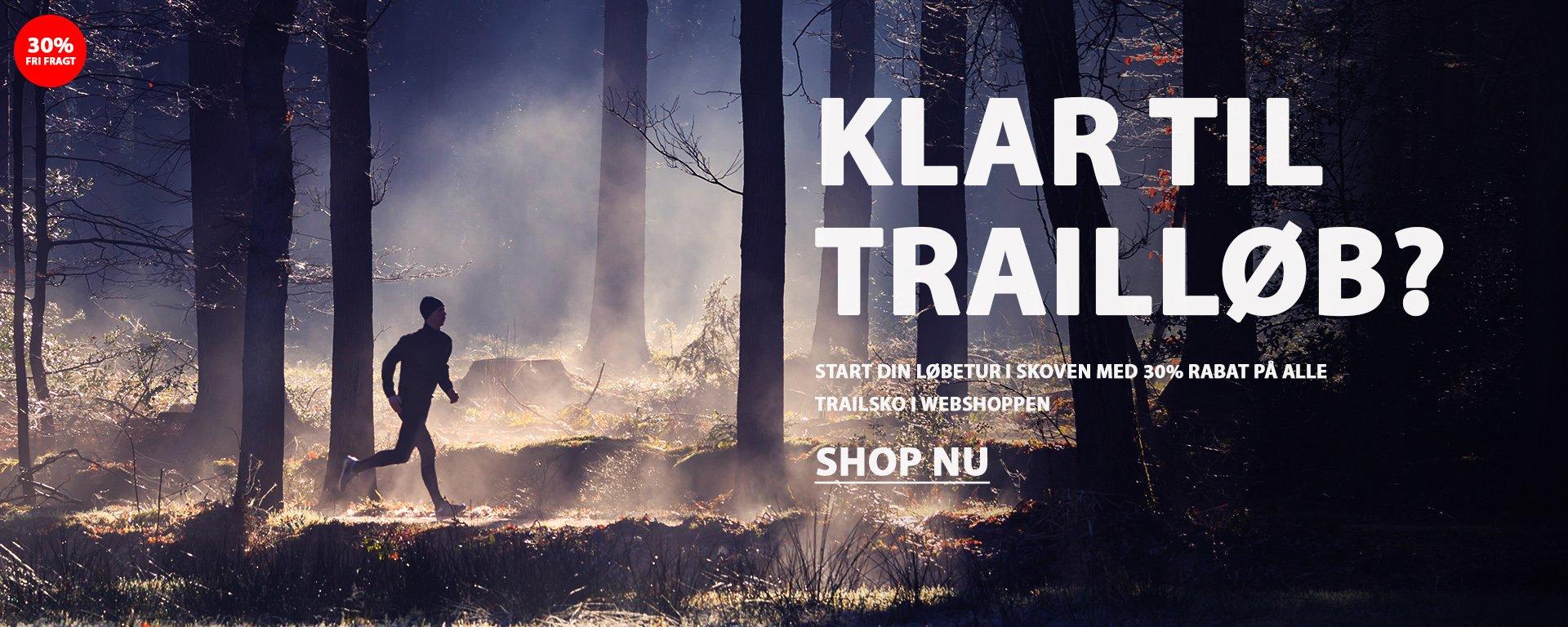 Køb trailsko på rabat online kaisersport.dk