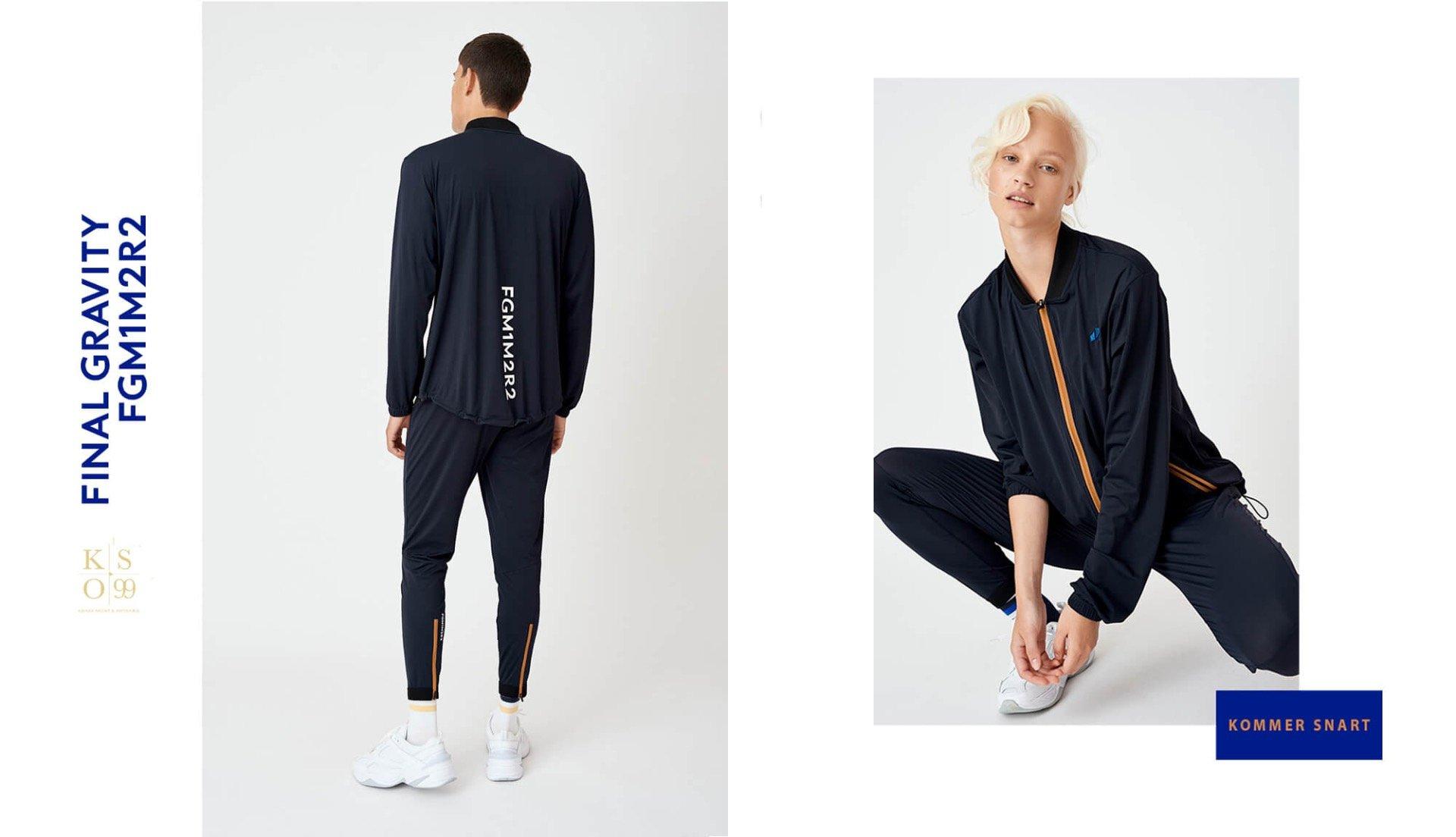 køb final gravity løbetøj til dame og herre online med fri fragt på kaisersport.dk